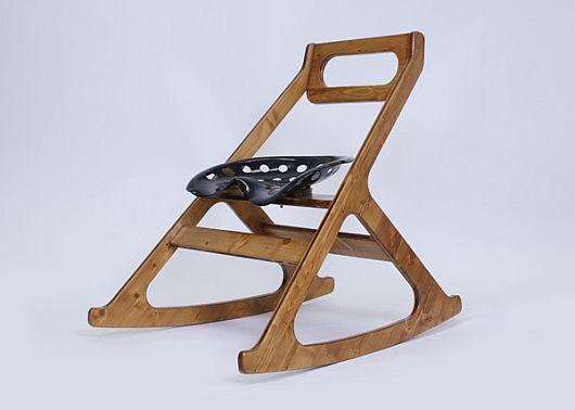 Custom Rocking Chair Plans Modern Rocking Chair Plans